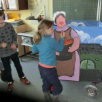 2015 - Malen mit Kindern - Bild 004