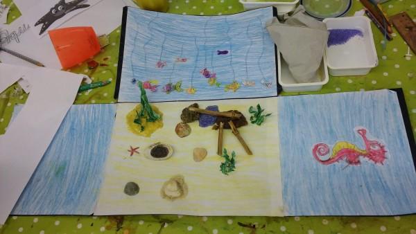 Aquarium - Bild 01