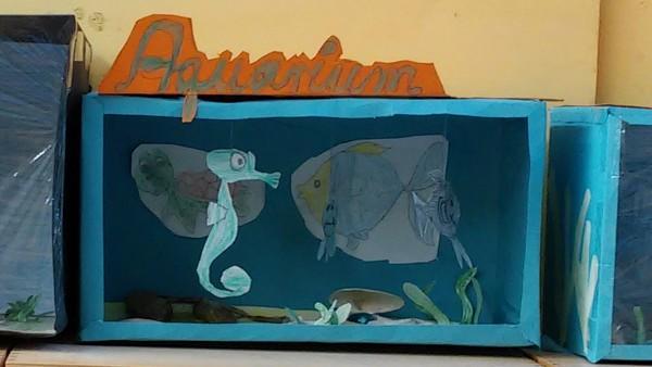 Aquarium - Bild 09