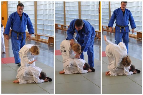 Judo - Bild 001