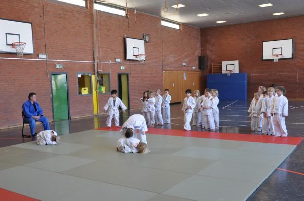 Judo - Bild 005