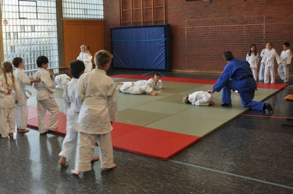 Judo - Bild 007